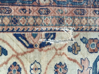 Antique Ivory Mahal For Sale! 