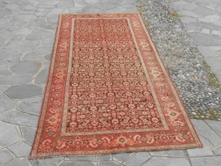 382x164 cm. Original Caucasus Karabagh end XIX th century.