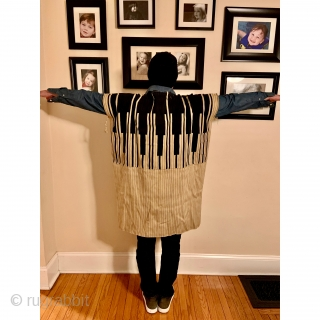 Old Tribal Bakhtiari Chogha!