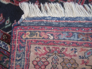 West Anatolian Kula Rug.130x180cm perfect condition.