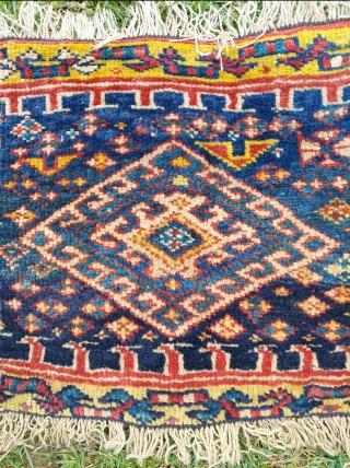 Khamse bag C.1860 sıze: 38 x 60