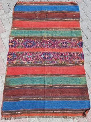 East Anatolia Çuval  sıze: 106 x 170