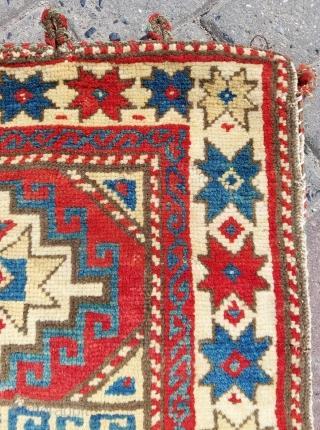 Caucasian Bag  sıze: 50 x 50