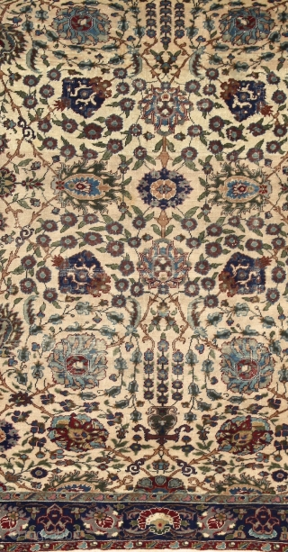 Kayseri Quot Manchester Quot Rug Wool On Cotton Very Fine