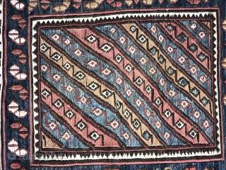 Shahsavan 52x50 cm