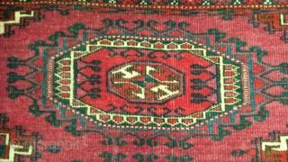 Salour-gul Chuval 166x82 cm