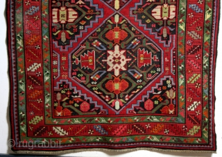 270 x 125 Cm's. 