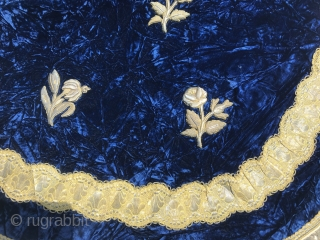 Late 19th C. French Cope