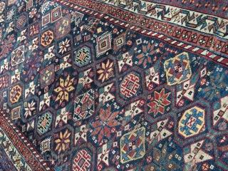 Antique Shiraz, (Lori)  135x270 cm Al national days,