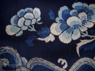 Chinese Robe