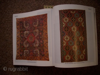 Nagel auction-catlogue, 308th auction, September 1984, half of the catalogue contains rugs