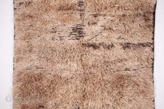 Anatolian Tulu Rug 165 x 217 cm / 5'4'' x 7'1''