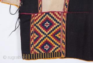 Earstern Anatolian (? ) Small Vest