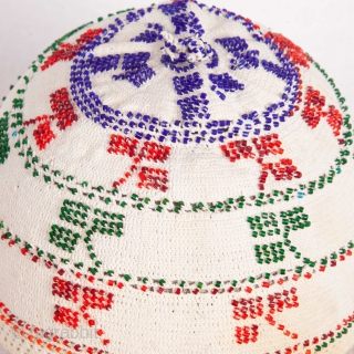 Instant Collection of Durzi Hats from Syria
