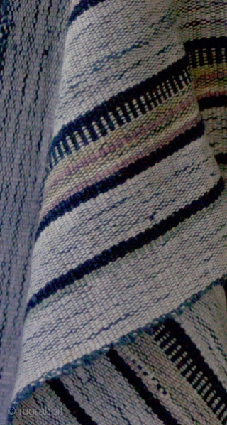 African Textile Baby carrier waist wrap from Nigeria  Number: Af132   From Ibaden, Nigeria this traditional Yoruba cloth was woven by the men of the village. It was worn tied around the waist  ...