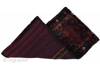Saddle Bag  Perfect Condition  Info: info@carpetu2.com