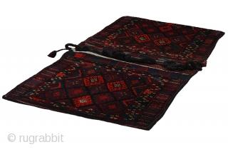 Jaf - Saddle Bag  Perfect Condition  https://www.carpetu2.com/