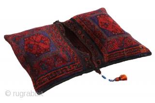 Jaf Saddle Bag   Perfect condition  More info: info@carpetu2.com