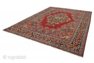Sultanabad - Persian Carpet  Perfect Condition  More info: info@carpetu2.com