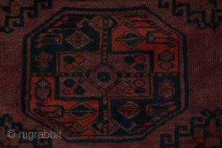 Beshir - Turkaman Afghanistan Carpet.  Size: 650x340 cm   More information: https://www.carpetu2.com  info@carpetu2.com