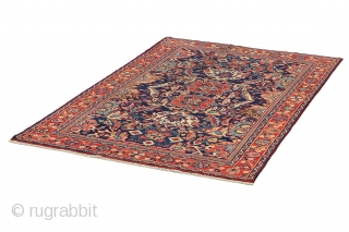 Sultanabad - old Persian Carpet  Perfect Condition  More info: info@carpetu2.com