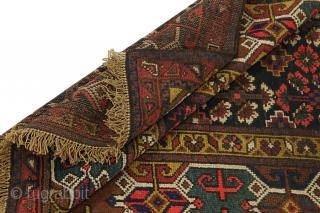 Bijar - Antique Persian Carpet  Over 100+ years old  Perfect condition  More info: info@carpetu2.com