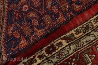 Bijar - Antique Persian Carpet  Perfect Condition  More info: info@carpetu2.com