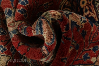 vintage Persian Carpet. More info https://www.carpetu2.com