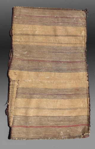 "Baluch Balisht, SE Persia, 1'6"" x 2'7"", circa 1900(?)