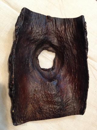 Bronze Modern Art Eye Sculpture.   Very beautiful Rust Iron Patina.   Size: 11 x 14 Cms   Weight is : 650 Kilogram.   .