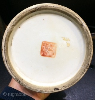 China ceramic,about 1920ad or 1930ad.