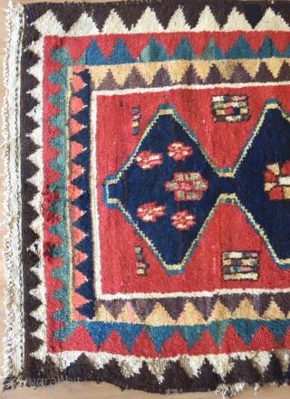 Persian gabbeh size 210x110cm