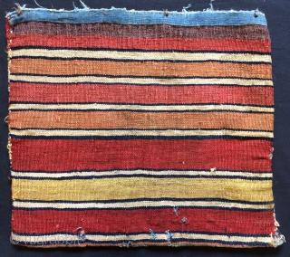 Shahsavan bag size 36x40cm