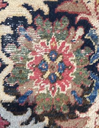 Sultanabad carpet size 3x170cm