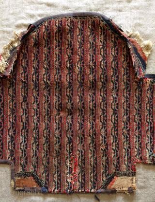 Shiraz hors saddle cover Size 110x64cm