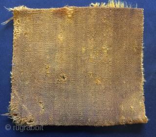 Shahsavan bag size 20x22cm