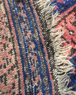 Beluch carpet size 160x93cm