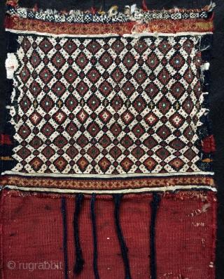 Qhasgai bag size 30x34cm