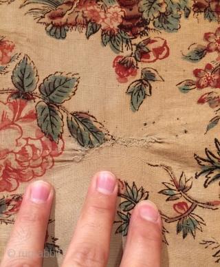 Russia textile size 250x200cmm