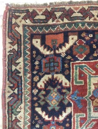 Qhasgai bag face size 50x55cm