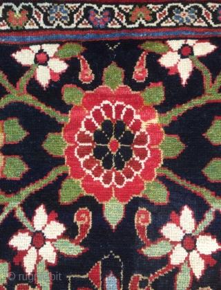 Persian northwest carpet size 470x250cm