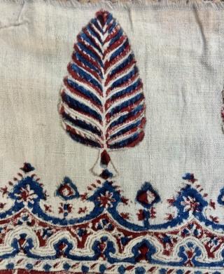 İsfahan Qhalem Qhari size 230x140cm
