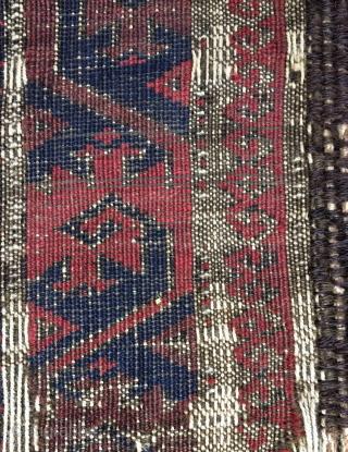 Beluch prayer rug size 5x3,1- ft