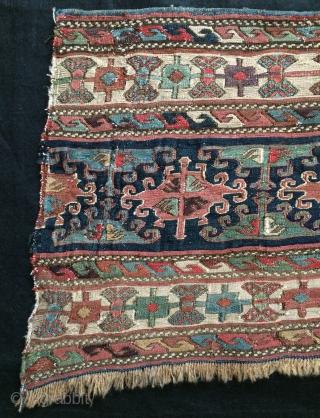 Shahsevan panel size 43x105cm