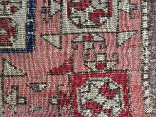 Anatolian Sivas Carpet size 235x124cm