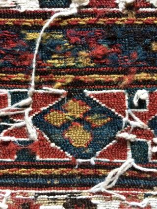 Shahsavan bag size 40x42 cm