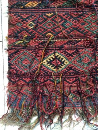 Caf Kurdish mule cover size 100z117