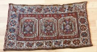 Shahsavan panel size 45x80cm