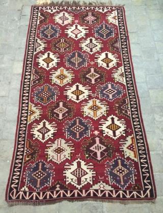 Caucasian kilim size 325x170cm