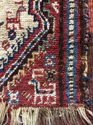 Qhasgai bag Face size 35x33 cm